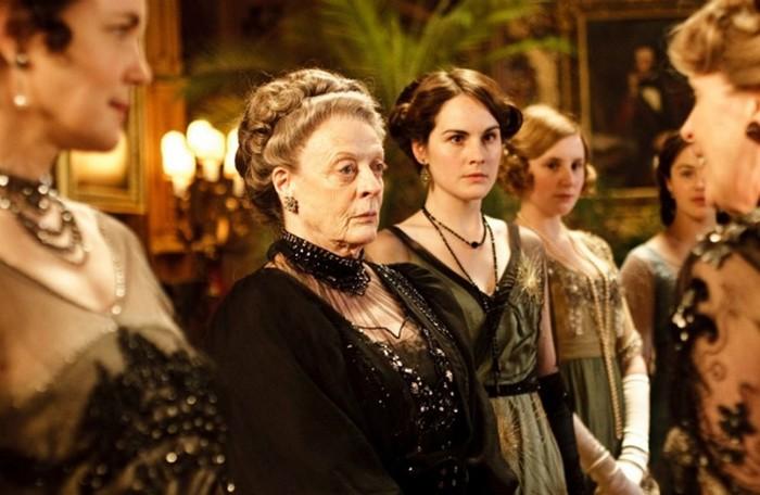 10 сериалов о сильных духом женщинах