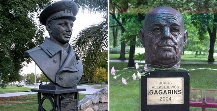 Гибель Гагарина в 1968 году: слухи и правда о трагедии