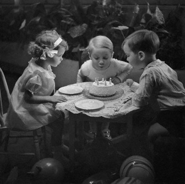 Почему дети воспринимают мир совершенно иначе, чем взрослые