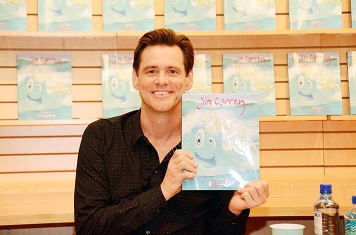 10 детских книг, написанных звездными авторами