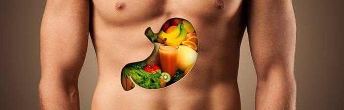 11 удивительных фактов о нашем пищеварении