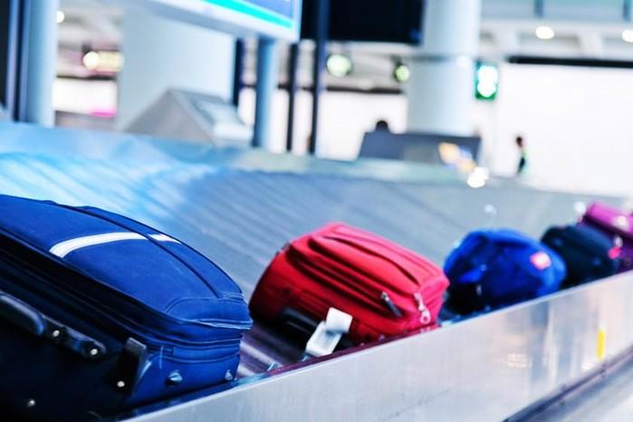 Чтобы ваш багаж был первым на ленте, используйте этот трюк