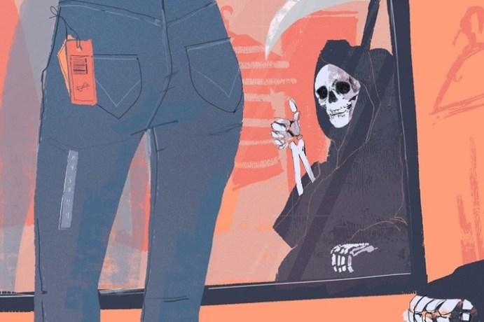 «Дурацкие страшилки» из интернета, которые оказались реальными кошмарами