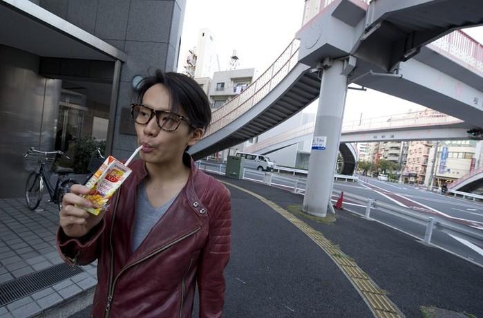 Имитатор мужчины для одиноких женщин создали в Японии