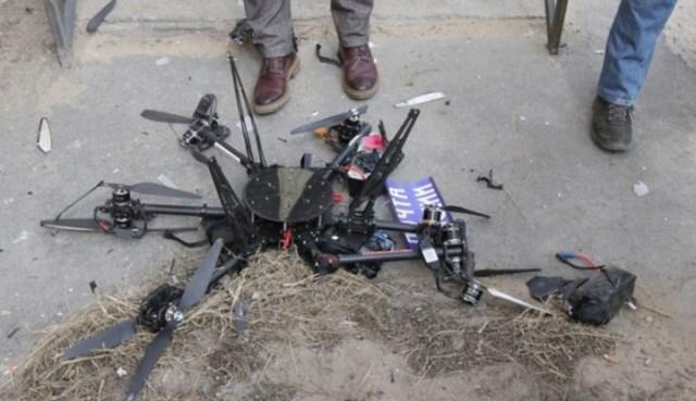 Первый блин комом: беспилотник «Почты России» разбился в Бурятии