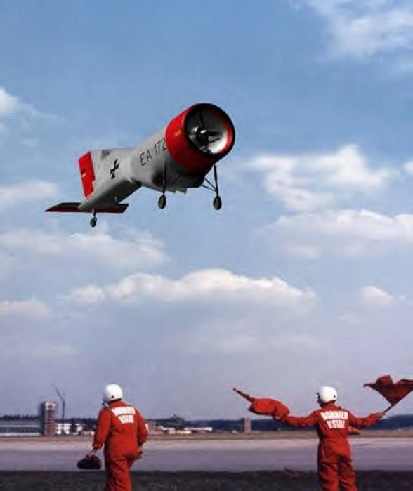 «Беременная Гуппи»: самые необычные самолеты в истории