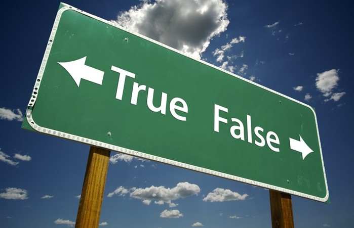 В каких случаях можно простить «необходимую» маленькую ложь