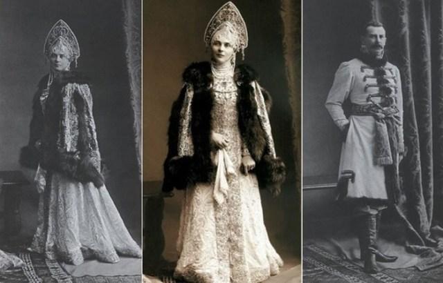 Последняя из рода Юсуповых: родовое проклятие княгини «Сияние»