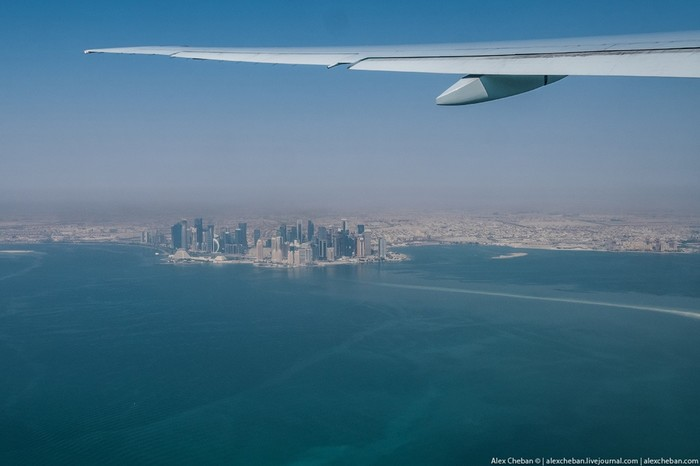 Самый продолжительный в мире авиарейс: 18 часовой перелет