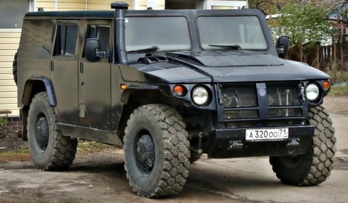 7 самых дорогих российских автомобилей, которые может себе позволить не каждый богач