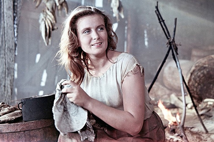 10 красавиц советского кино, укоторых несложилась карьера наэкране