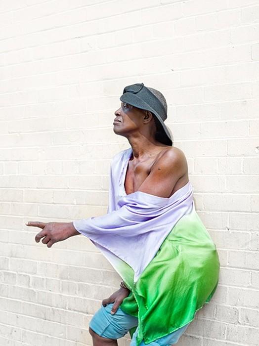 Тайный мир бунтарей, изгоев и нищих: история фотографий вставки Another kind of life