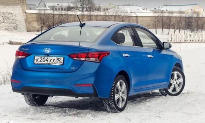 7 самых популярных в России автомобилей, которые идут нарасхват