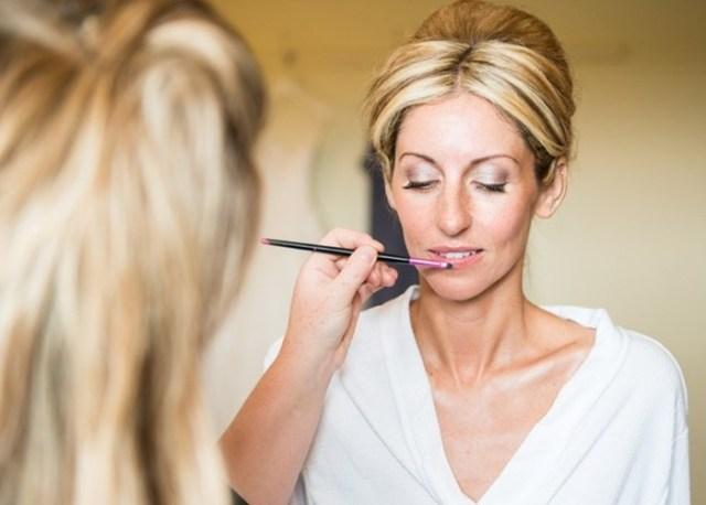Особенности макияжа для мамочек