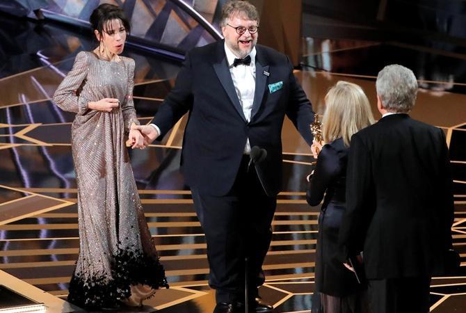 Оскар 2018: главные курьезы вечера