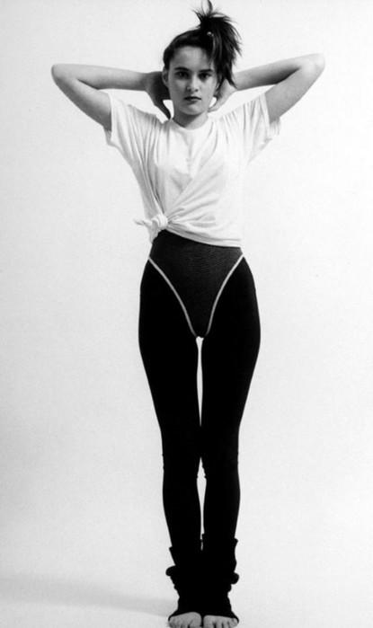 Фотографии 16 летней модели Мелании Трамп, будущей первой леди США