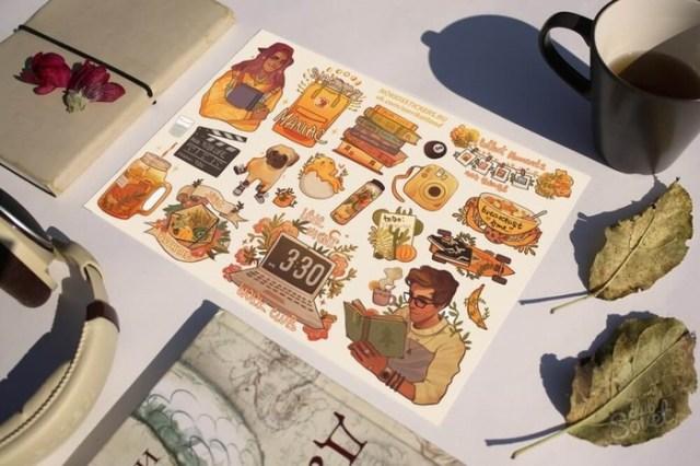 Как создать свои стикеры в ВК?