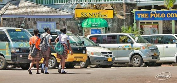 Сколько стоит жить на Карибских островах: цены в стране Сент Китс и Невис