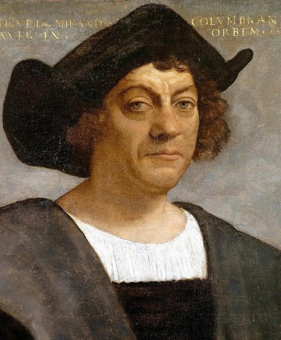 Самые интересные факты из жизни Христофора Колумба