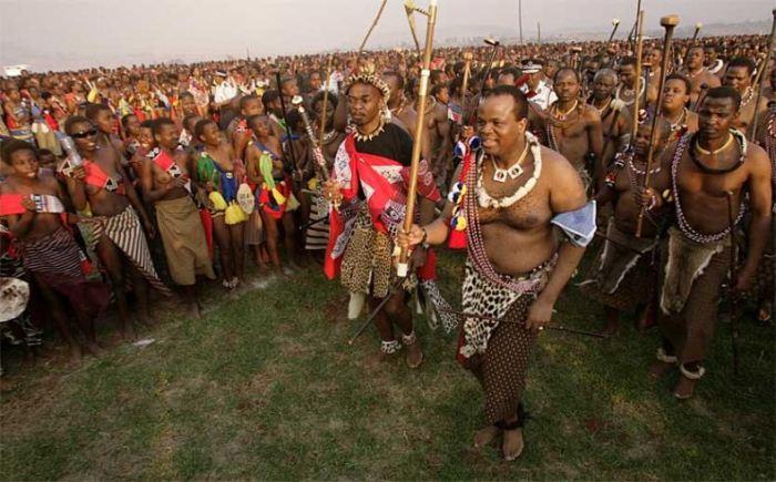 Свазиленда больше нет на карте: африканскую страну переименовали на радость швейцарцам