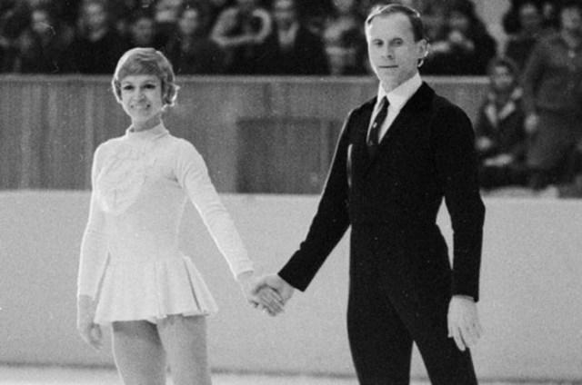 Невозвращенцы: советские спортсмены, бежавшие на Запад