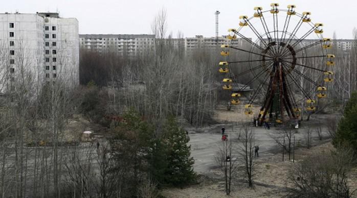 Как побывать в Чернобыле: 5 способов