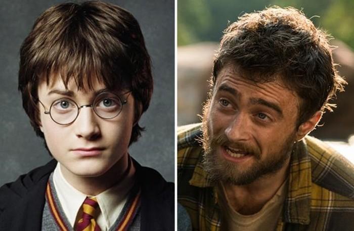 Чем сейчас занимаются актеры «Гарри Поттера»