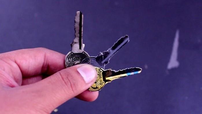 Простой способ сделать для себя дубликат абсолютно любого ключа