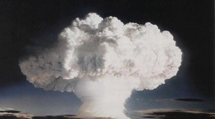 10 самых мощных ядерных взрывов в истории