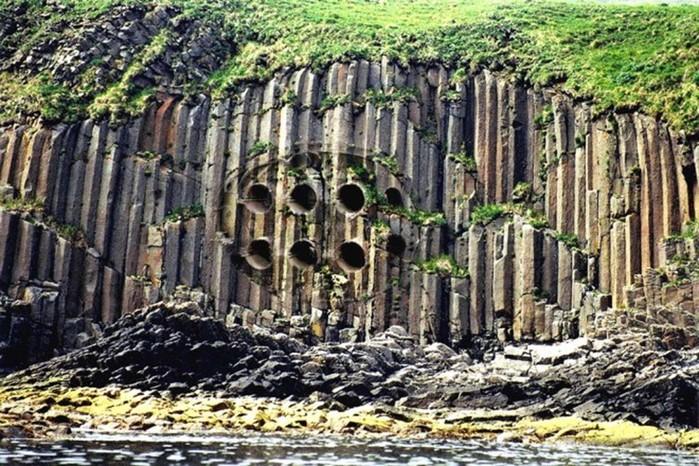 Атлантида в Тихом океане: ученые обнаружили руины древнего города