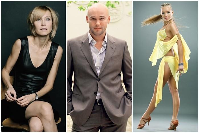 Несколько российских знаменитостей, родившихся в год Кролика