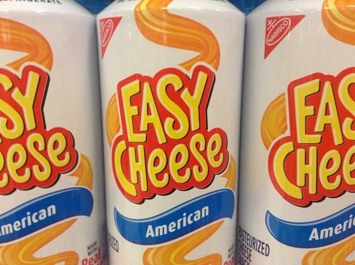 Иностранцы назвали самые отвратительные продукты из США