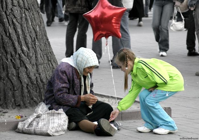 13 подслушанных историй о том, что творить добро можно каждый день