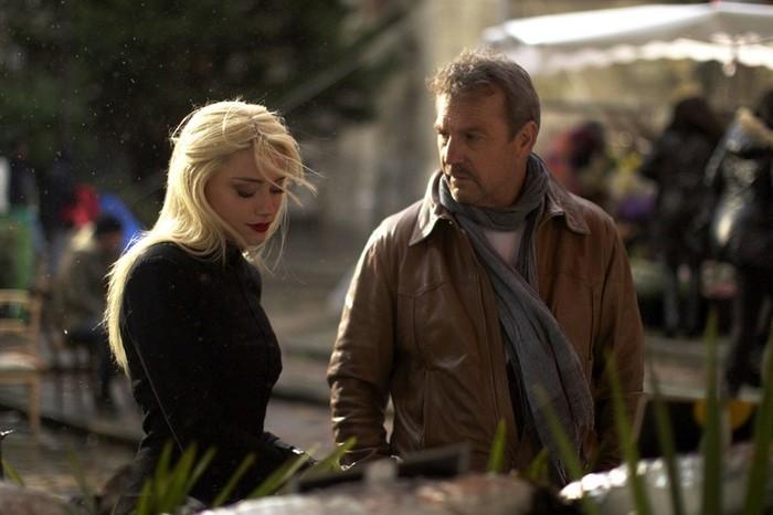 12 динамичных фильмов Люка Бессона, от которых невозможно оторваться