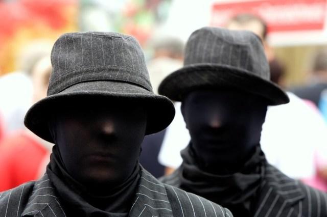 10 самых дерзких ограблений в истории