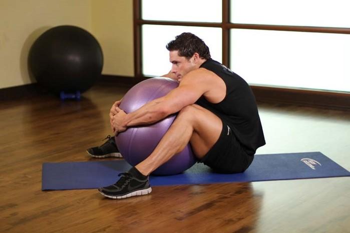 Как накачать пресс: виды эффективного упражнения «планка»