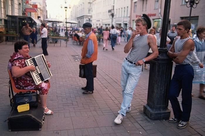 Русские ругательства, которые появились во времена СССР