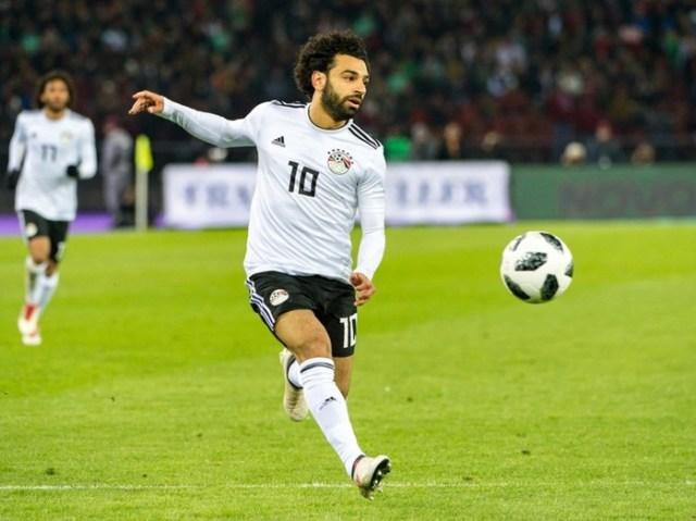 Форма всех футбольных сборных на Чемпионате мире 2018 в России