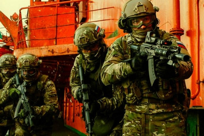 Секретные операции спецназа «Альфа», которые завершились разгромом противника