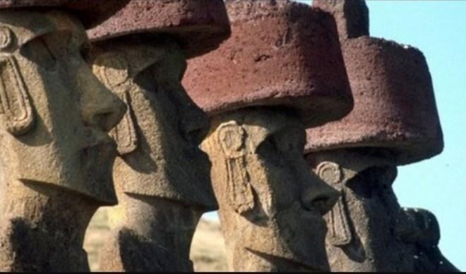 Секрет статуй на острове Пасхи, который раскрыли ученые