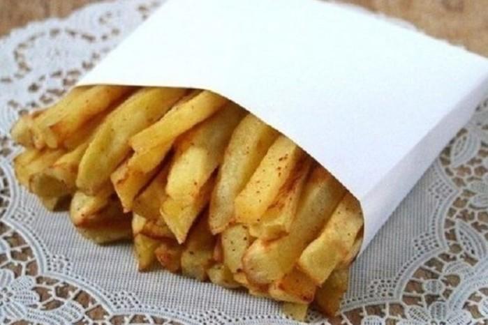 Как приготовить картофель без капли масла или жира? Кулинарные секреты