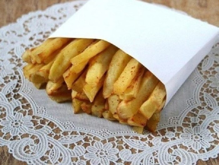 Кулинарные секреты: как приготовить картофель без капли масла или жира