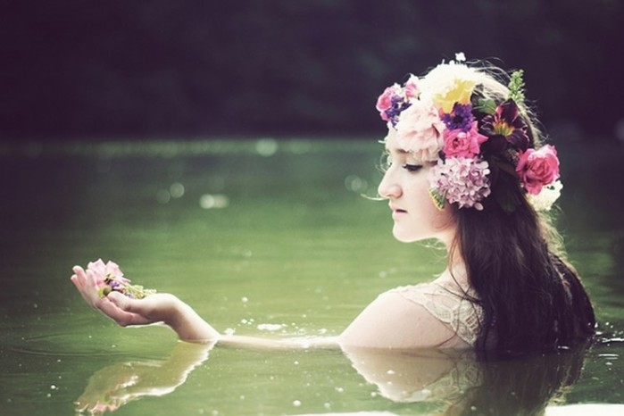 Фотография как искусство: 35 невероятно красивыхпортретов