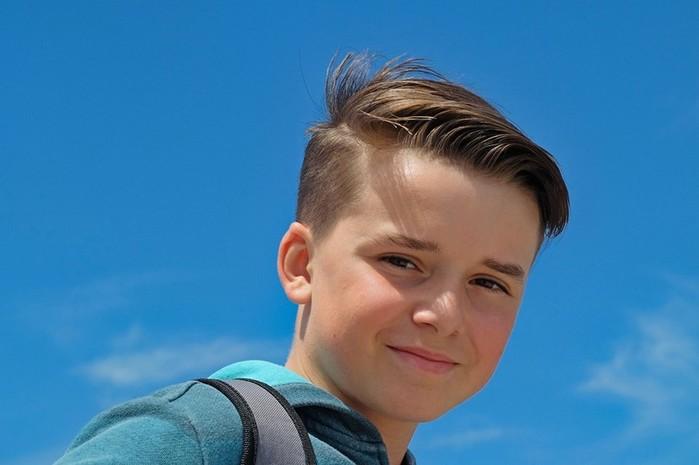 В каком возрасте у мальчиков открывается головка?