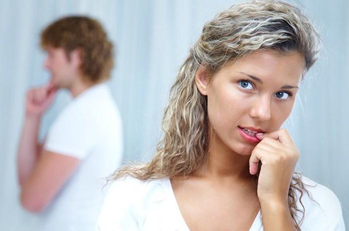 Семь роковых ошибок, которые совершают женщины в начале отношений