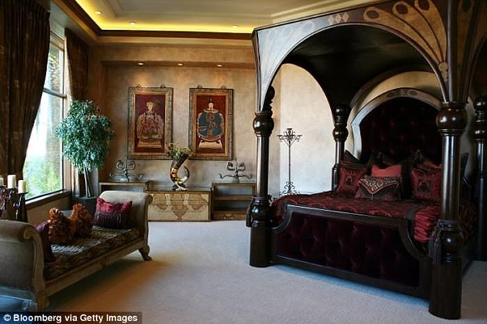 Николас Кейдж— банкрот: на что актер умудрился растратить состояние в 150 млн долларов