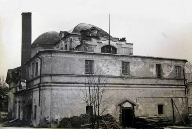 Сухановка: самая страшная сталинская тюрьма