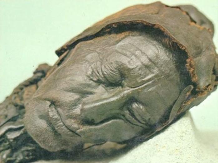 Самые страшные археологические находки