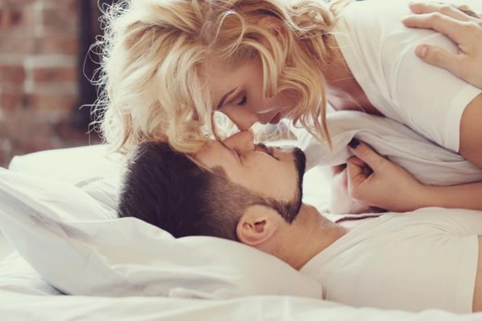 Можно ли похудеть с помощью занятий сексом?