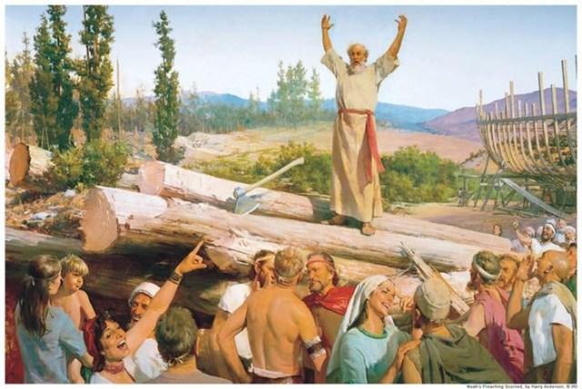 Ученые нашли способ решения одной из библейских загадок